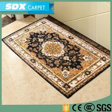 Soft Needle Punched Rug Acrylic Carpet For Mosque