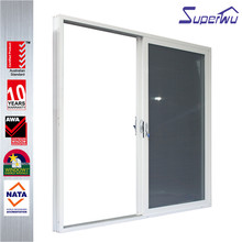 AS2047 certification aluminium profile flush insulated sliding door system company prices