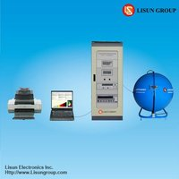 LPCE-1 CCD Spectrophotometer & Integrating Sphere Test System is Suitable for Photometric Colorimetric Measurement of All Lamps
