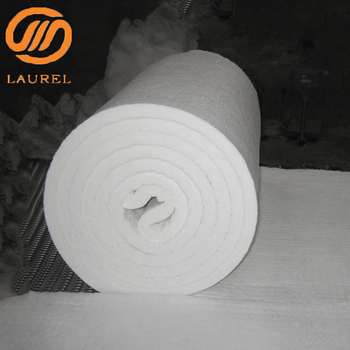 supplier ce good heat stability boiler door insulation ceramic fiber blanket