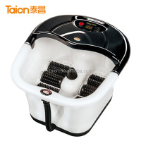 relexation water pedicure portable foot spa machine tc-201c