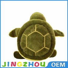 cute plush big eyes turtle toy,plush stuffed turtle