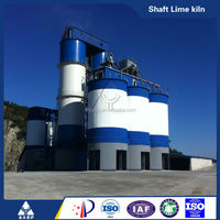 aac block production plant Vertical Lime Kiln aac block production plant best price and best quality