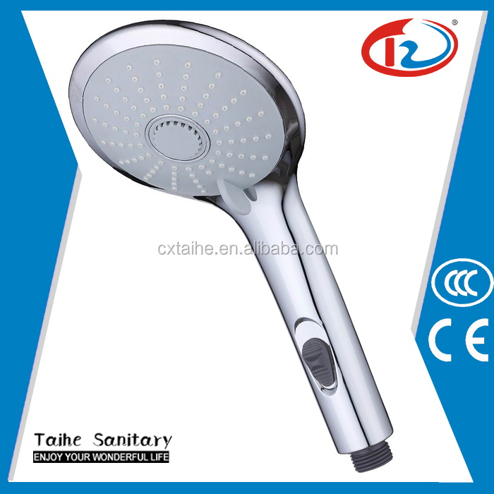 abs rain shower,solar shower head,kids shower head