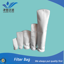 PP non woven filter bag/ liquid filter bag for industry water filter