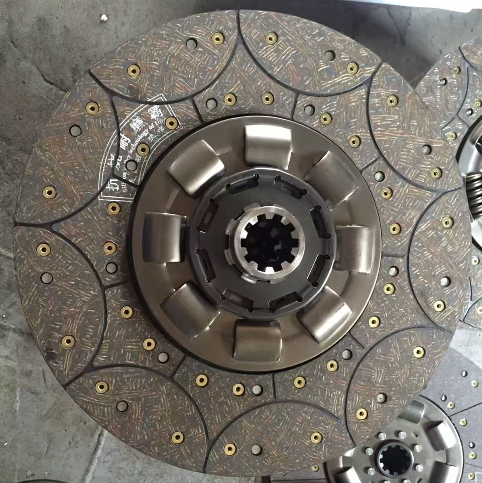 <strong>Automatic</strong> best performance <strong>clutch</strong> disc plate manufacturing