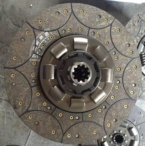 Automatic best performance clutch disc plate manufacturing