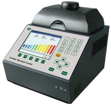 Factory Price Lab/Medical machine real time PCR Thermal cycler for DNA testing