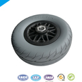 2.8/2.5-4 electric wheelchair wheel