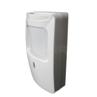 Pir Amp Microwave Motion Detector For