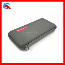 Custom Printed Zipper Pouch Case Aluminum Tool Boxes for Electrics Hair Removal Machine Epilator
