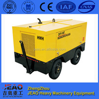 CVFY-10/7 Diesel Driven Mining Piston Air Compressor /Mining Air Compressor/ Air Compressor For Sale