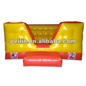 2015 commercial inflatable bouncers with EN14960 certificate