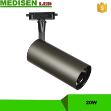 China supplier 30W barn door flap led track spot light