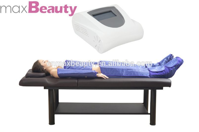 portable pressotherapy weight loss machine fat reduce salon equipment M-S2