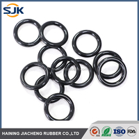 Resistant To Electrolyte As568 Epdm Rubber