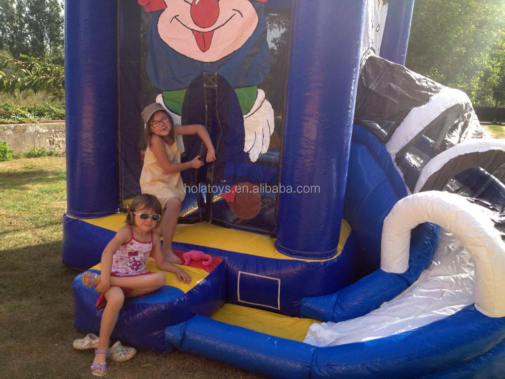 Hola commercial inflatable bouncers wholesale