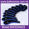 CH084 fashion cheap custom neoprene golf iron head cover
