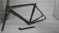 New arrival! Super light Toray T800 full carbon fiber Road Racing frames . OEM Full carbon road bike .