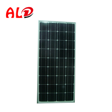 Cheapest mono crystalline solar panels 100W for sale