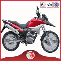 Cheap 2014 New Model 250CC Dirt Bike Powerful China Hot Selling Motorcycle