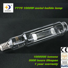 Best price of double tube light fitting made in China