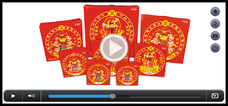 High quality K0212 Chinese firecracker bangers and match crackers wholesale Mandarin Fireworks and Chinese firecrackers