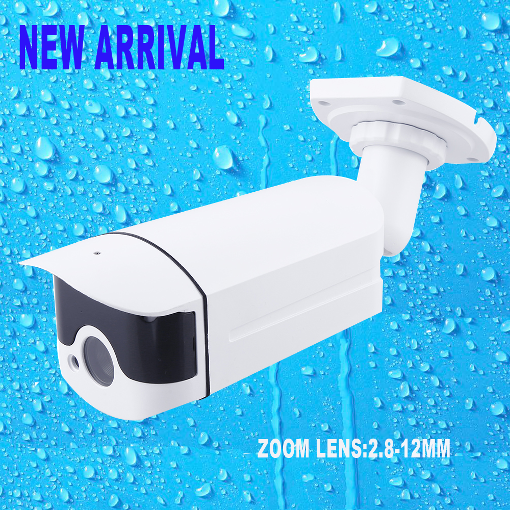 New Arrival Starlight Sony291 H.264 Hi3516C Outdoor IP Camera