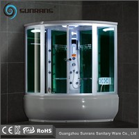 2016 New Design Hot Sale High Quality And Low Price Portable Steam Shower Room
