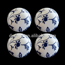 All Around Print Table Tennis Ball/ Full Print Poly Ping Pong Ball