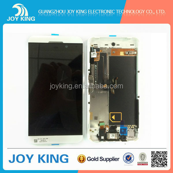 Competitive price full original cell phone screen for Blackberry Z10