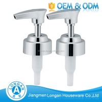 Factory Direct wholesale New design 24 410 28 410 plastic multicolor lotion dispenser pump