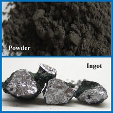 High Corrosion Resistance Chromium Metal Powder,99.9% 99.99% Chromium Powder