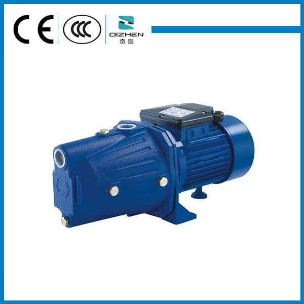 JET 100 1 hp single phase water pump for farm irrigation water supply