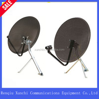 hot sale ku band mesh tv satellite dish
