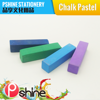 Good Quality 36 Colors Soft Pastel Chalk