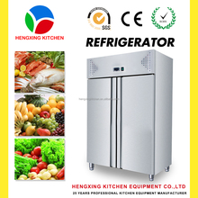 kitchen freezer/large fridge/commercial refrigerator for fruits and vegetables