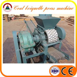 chicken feed making machine Pillow shape coal and charcoal powder briquette machine/coal briquette machine/charcoal machine