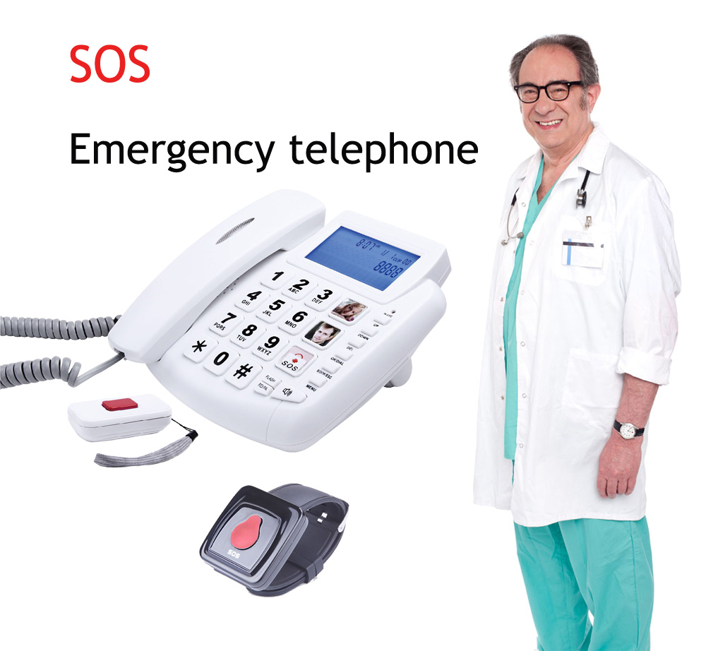 high quality contact sos phone with sos message playing automatcally buy elderly sos phone. Black Bedroom Furniture Sets. Home Design Ideas