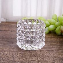 Pop tea light holders made in China candle holders model HHP046