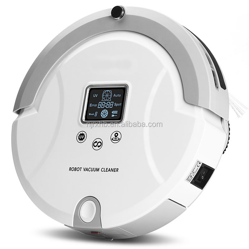 Brand New Intelligent Floor Mopping Robot Vacuum Cleaner Automatic Sweeper