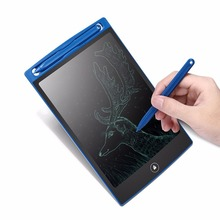 8.5 Inches Graphics Drawing Pen Mini LCD Writing Tablet for Writing and painting