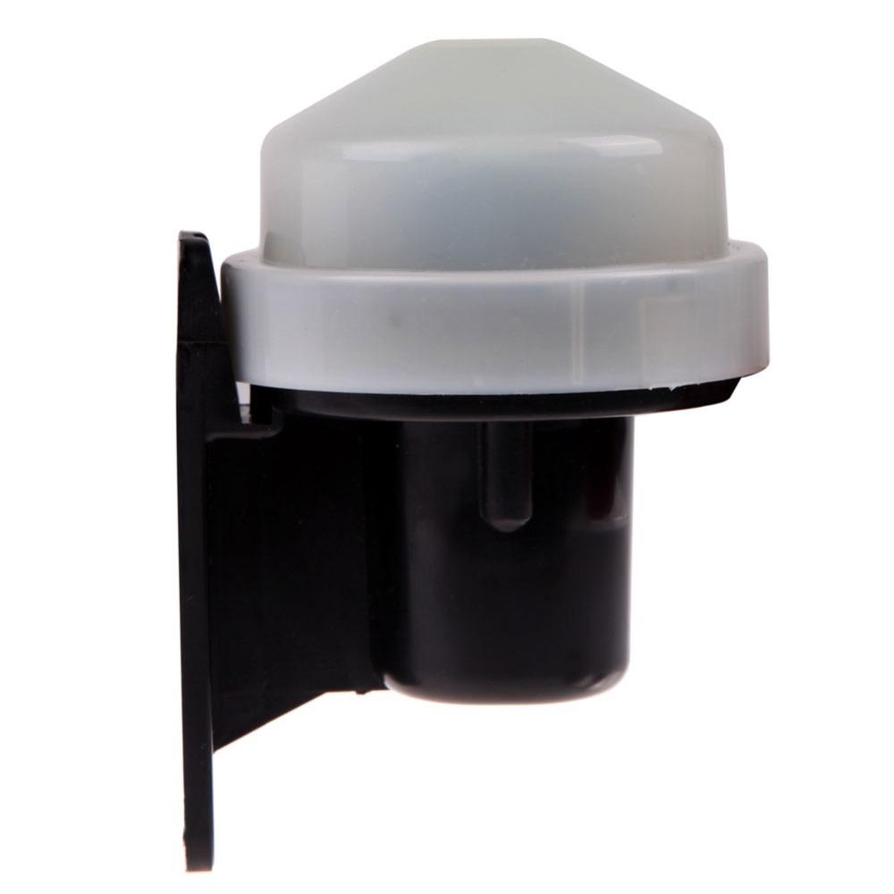 Get Quotations · Photocell Light Switch Daylight Dusk Till Dawn Sensor Lightswitch  Outdoor MGO3