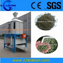 Durable Small Pellet Cooling System for Animal Feed