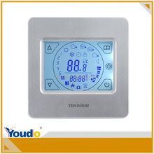 Wall Use Motor Winding Thermostat