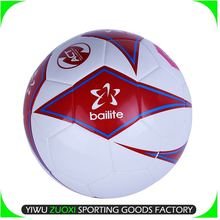 Best Prices unique design design tpu leather size 5 football/soccer ball with many colors