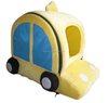 Cars house Hot Selling Small Corrugated Luxury Pet House