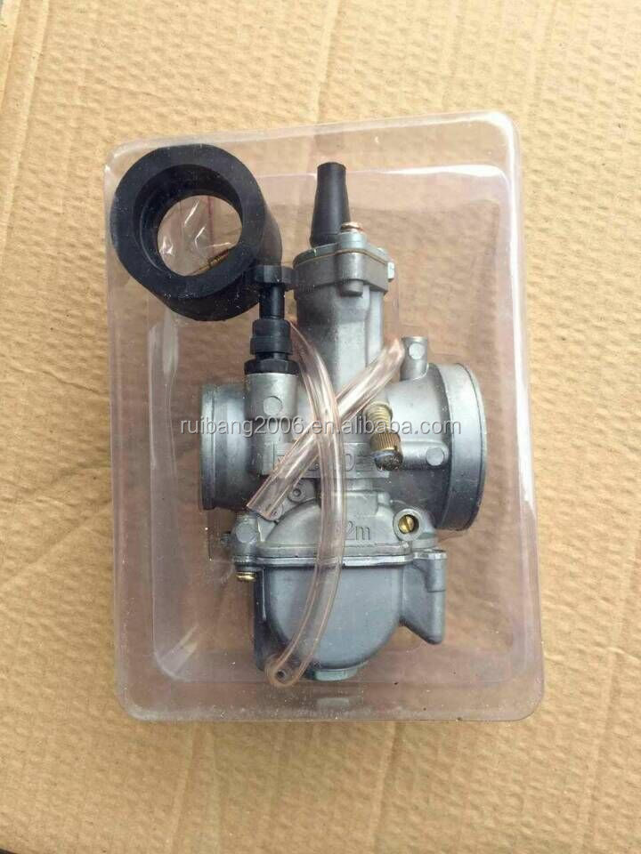 Carb TRIUMPH NORTON BSA Amal Mikuni alternative 30mm carburetor PWK JRC 30 900