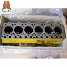 6209-21-1100 PC200-5 6D95 Engine cylinder block for engine parts