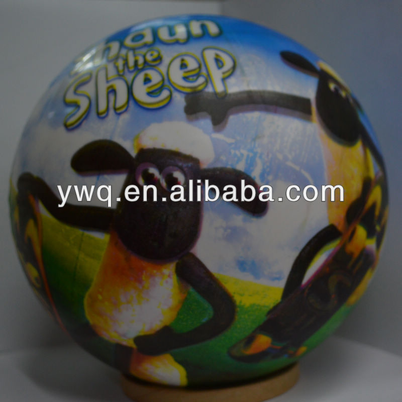 2015 handls balls for children playing /Hopper jumping balls